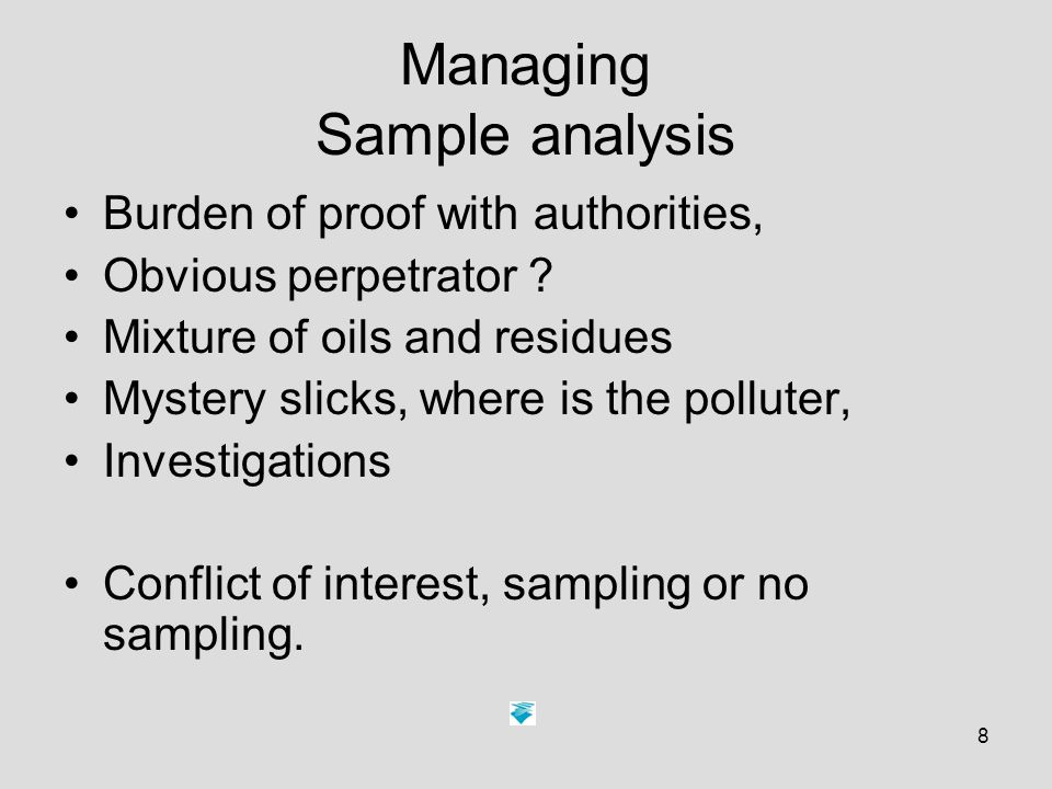 9 Managing Mysteries
