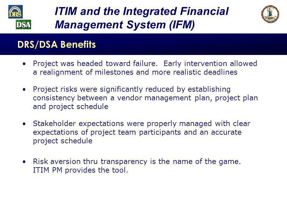 36 Commonwealth ITIM Standard Commonwealth Technology Portfolio (ProSight) ITIM Processes Commonwealth Strategic Planning Process Procurements (Current) Assets - Includes Services (Future) Projects (Current) ITIM PORTFOLIO INFORMATION OVERVIEW (CURRENT AND FUTURE)