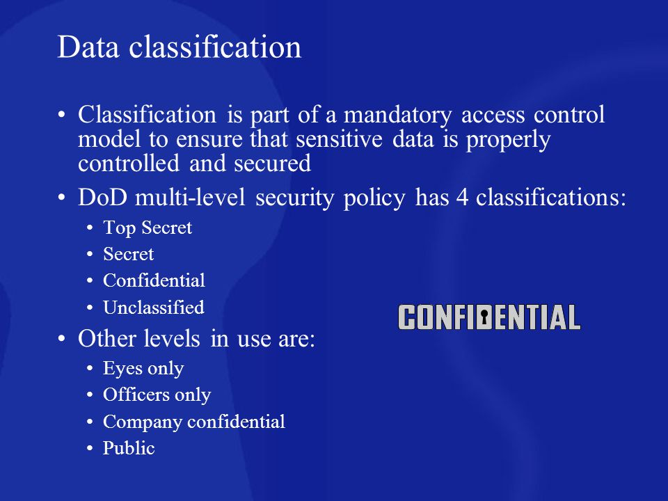 Military security clearance A DoD review, more correctly known as a personnel security investigation is comprised of the following: a search of investigative files and other records held by federal agencies, including the FBI and, if appropriate, overseas countries a financial check field interviews of references (in writing, by telephone, or in person), to include coworkers, employers, personal friends, educators, neighbors, and other individuals, as appropriate a personal interview with the applicant conducted by an Investigator