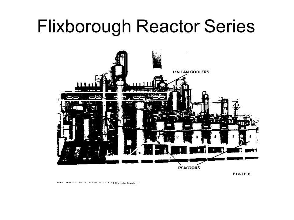 Flixborough Reactor Series