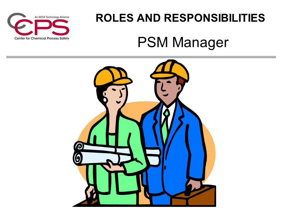 PSM Manager