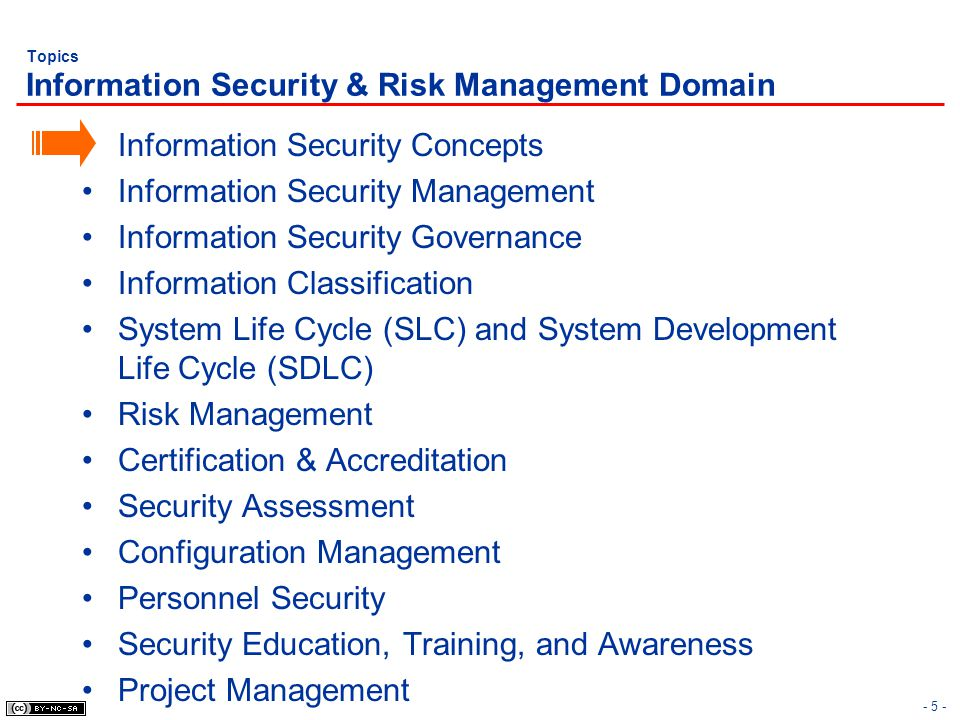 - 56 - System Life Cycle (SLC) and System Development Life Cycle (SDLC) System Life Cycle (SLC) 1.Initiation Phase (IEEE 1220: Concept Stage) –Survey & understand the policies, standards, and guidelines.