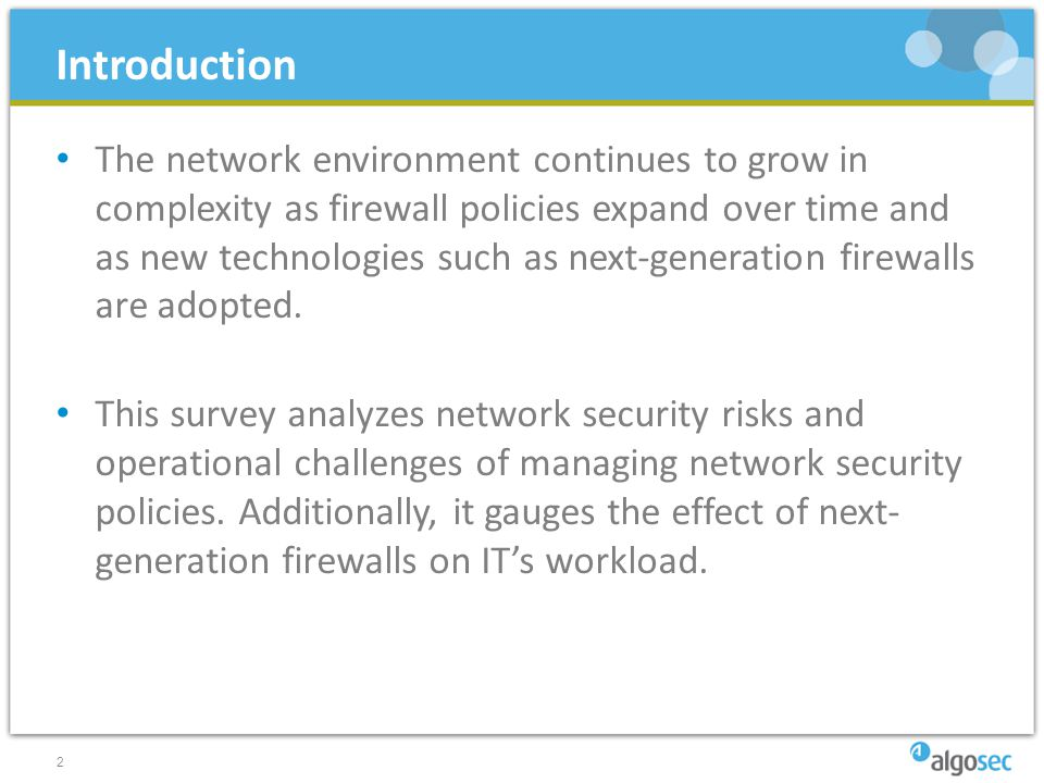 This survey was conducted at RSA 2012.