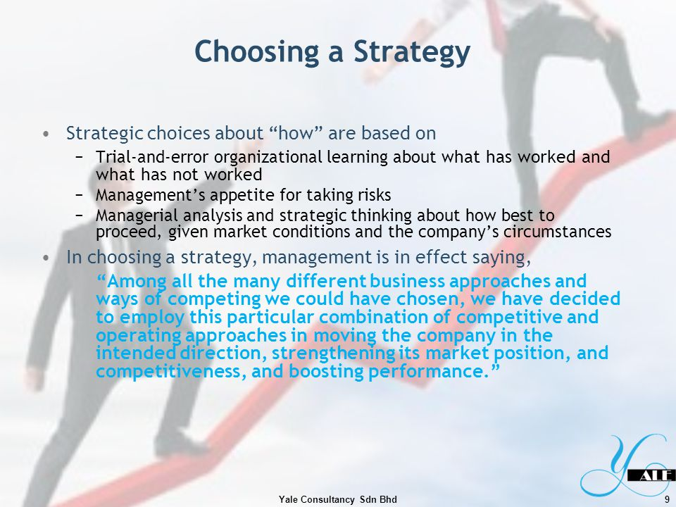 Focus Strategies (contd) Types of focused strategies Focused cost leadership strategy Focused differentiation strategy To implement a focus strategy, firms must be able to: Complete various primary and support activities in a competitively superior manner, in order to develop and sustain a competitive advantage and earn above-average returns.