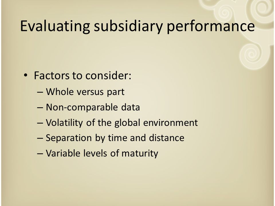 Other factors affecting appraisal Who conducts the performance appraisal Use of standardized or customized appraisal form Frequency of appraisal Performance feedback – Timely – Geographical distance affects