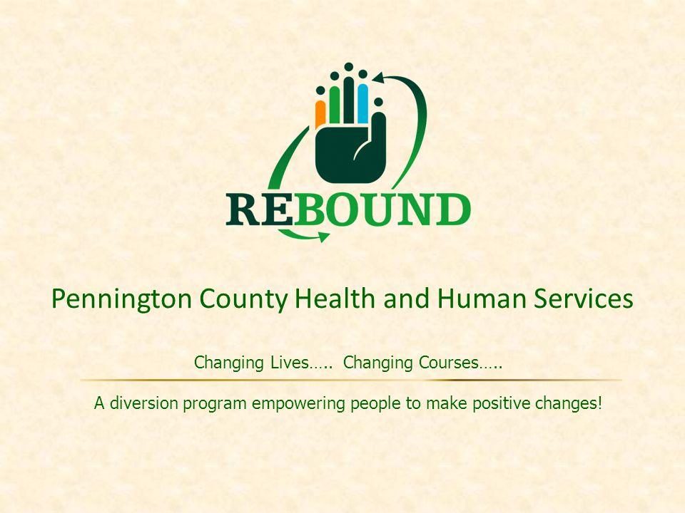 REBOUND Social Security Pennington County Housing John T.