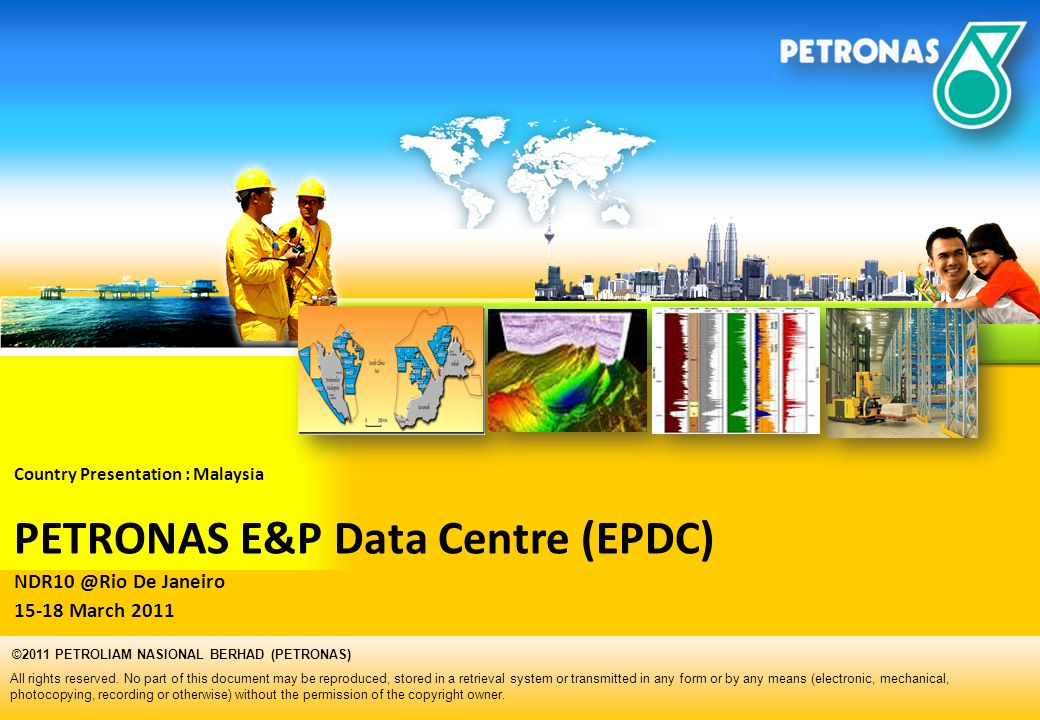 Fully-integrated national oil and gas corporation Wholly owned by the Government Has ownership and control of the domestic hydrocarbon resources for Malaysia, via PETRONAS PMU (Petroleum Management Unit) Petroleum Development Act 1974 Malaysian Government PSC partners PSC Companies Production Sharing Contract (PSC) PETRONAS