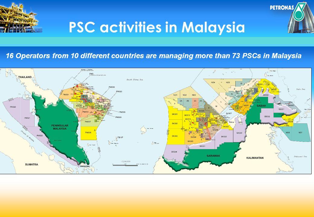 Initiated in 2004 as PETRONAS E&P Data Centre (EPDC) PETRONAS EPDC AccessibleOrganized,Centralized,IntegratedReliable Safeguard PETRONAS E&P technical data and information