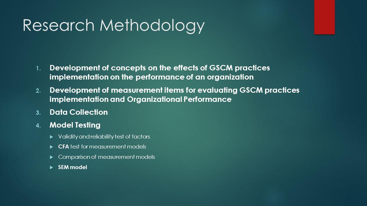 Research Methodology 1.