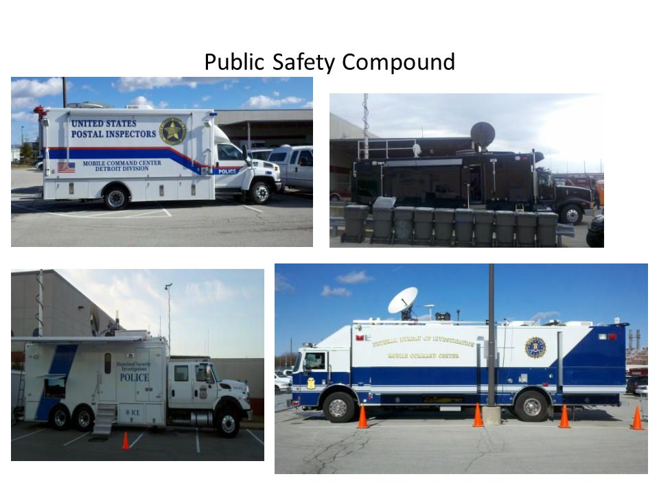 Public Safety Compound 19