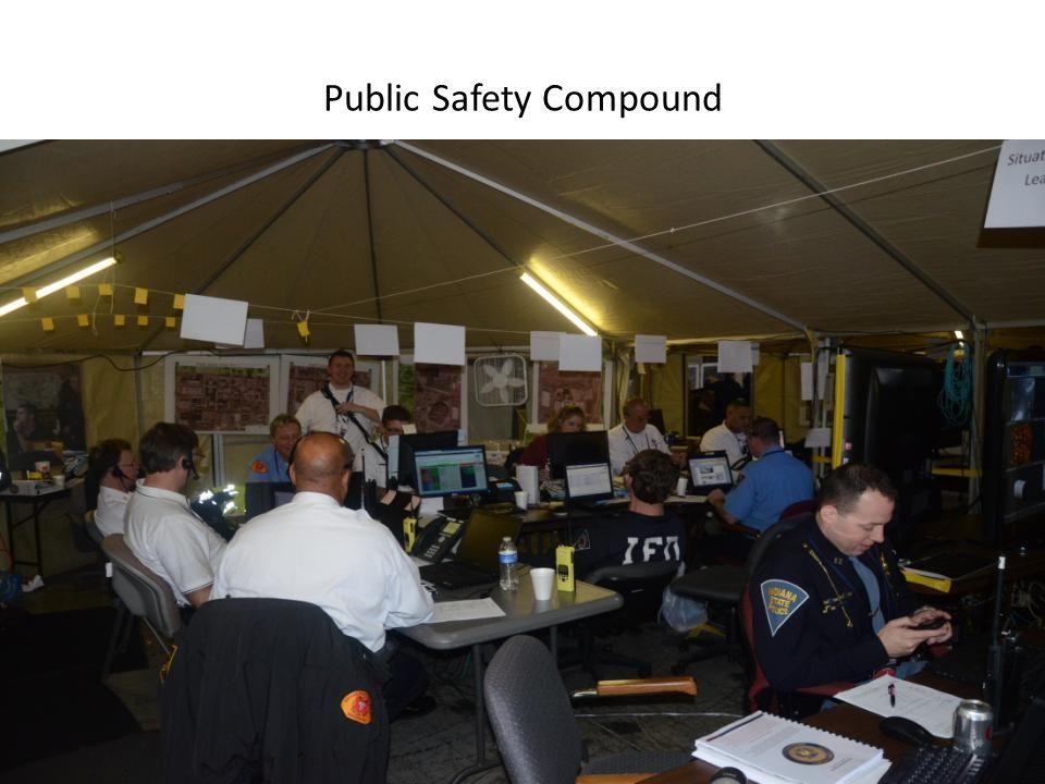 Public Safety Compound 21