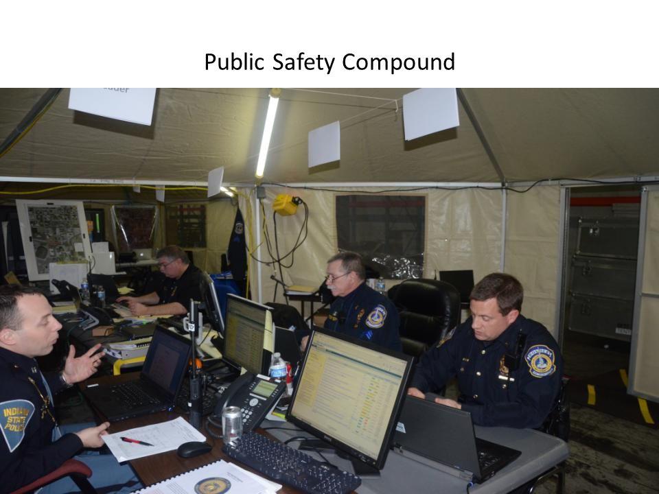Public Safety Compound 22