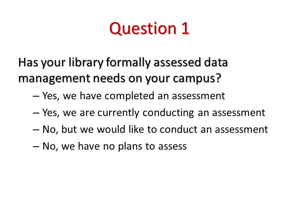UH Instrument - Overview Project Information Data Lifecycle/Workflow Data Characteristics Data Management Data Organization Data Use