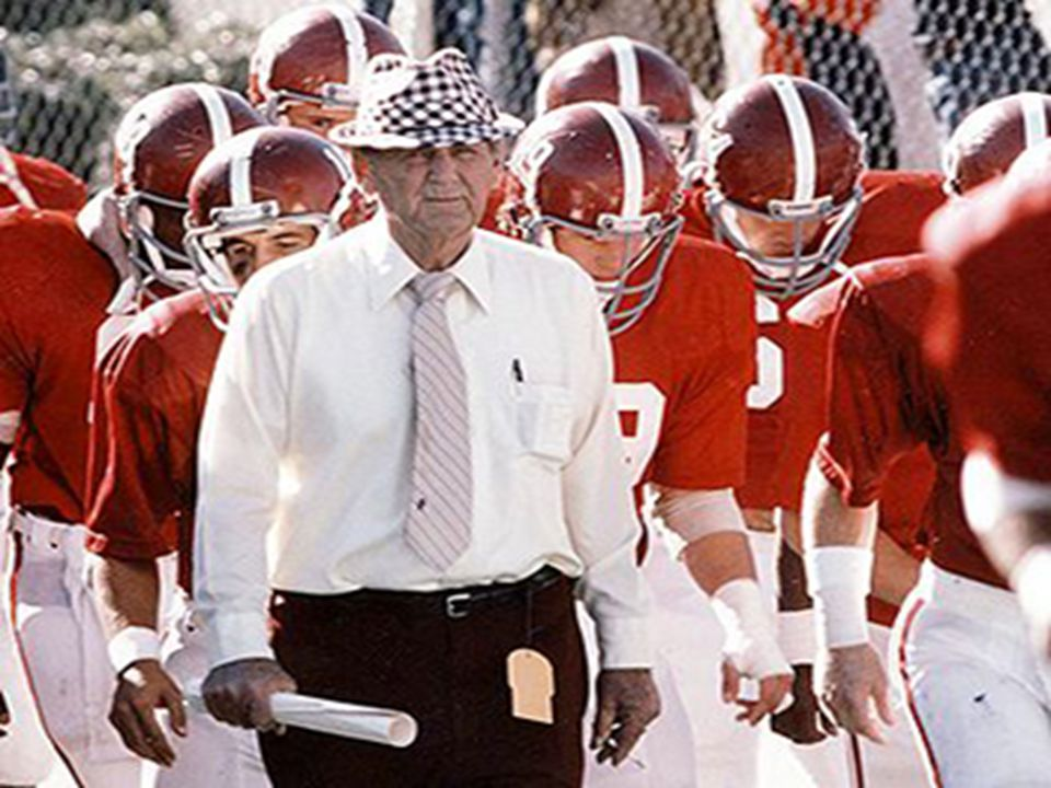 University of North Carolina 1970 Separated the position Most Colleges have followed Many High Schools will not let a coach be the A.D.