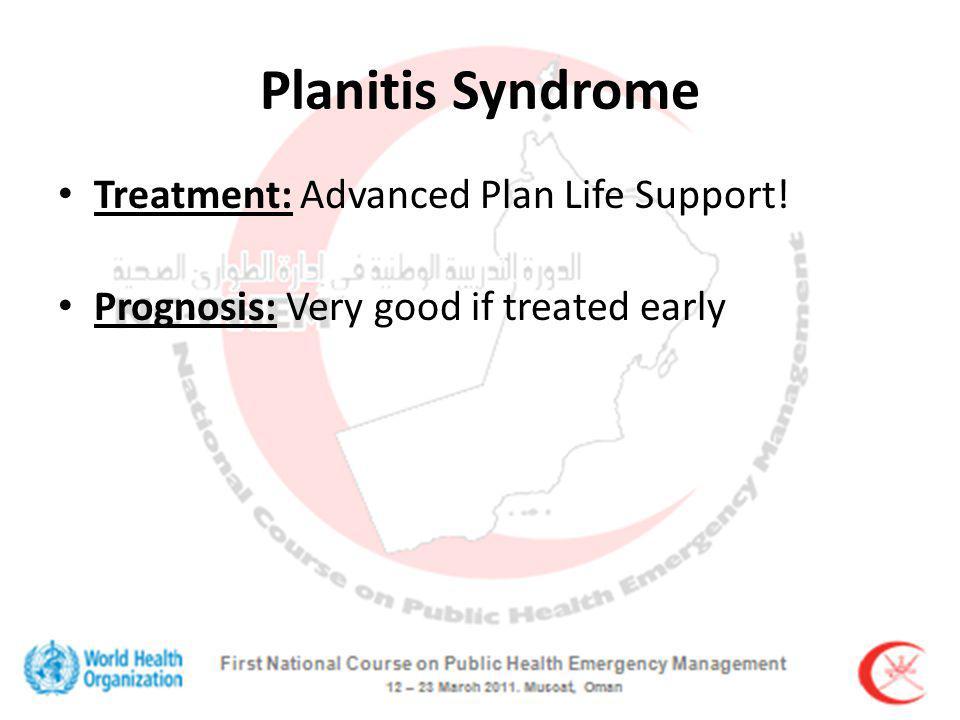 Strategic Plan Prevention Preparedness Response Recovery