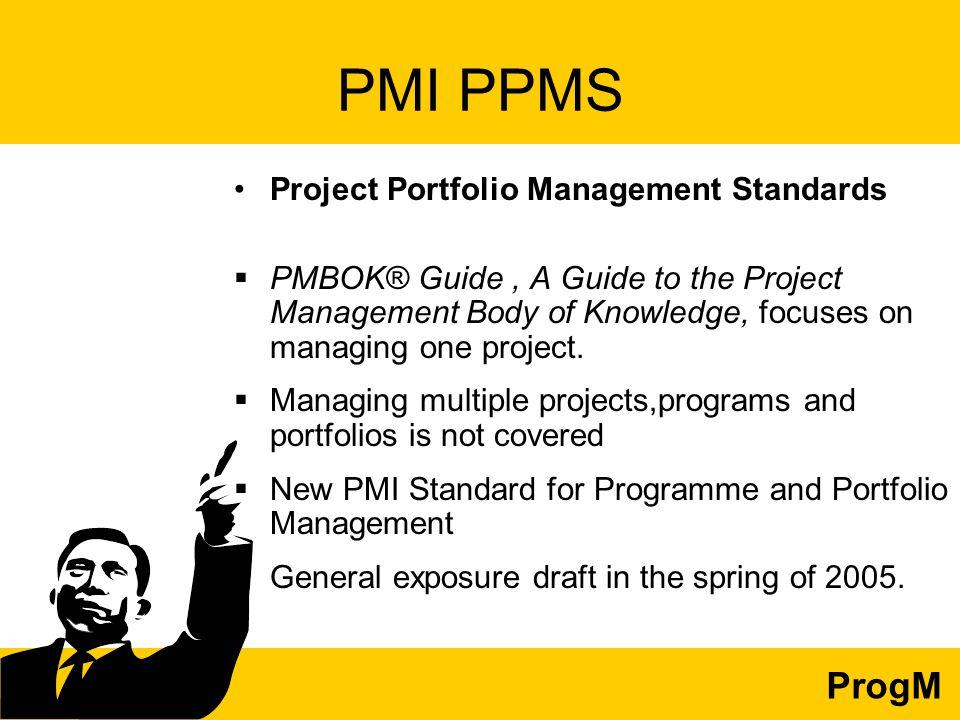 ProgM Examples of ProgM Research Paul Rayner R & D Secretary - ProgM