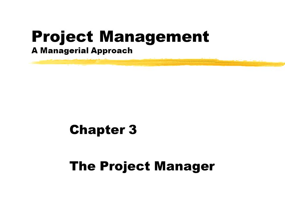 Impact of Institutional Environments zProject managers must consider the following environments and how they may impact a project: ySocioeconomic environment yLegal environment yThe business cycle as an environment yTechnological environment