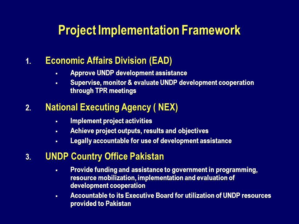 UNDP NEX Service Contract Scales A.