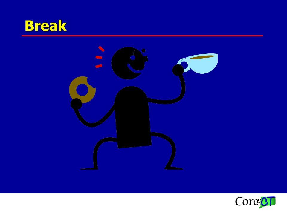 50 Break