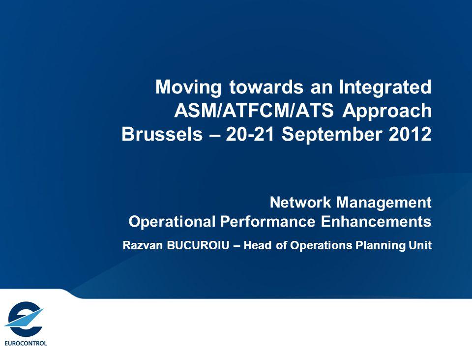 Performance Network Strategic Plan Network Manager Performance Plan Main Drivers