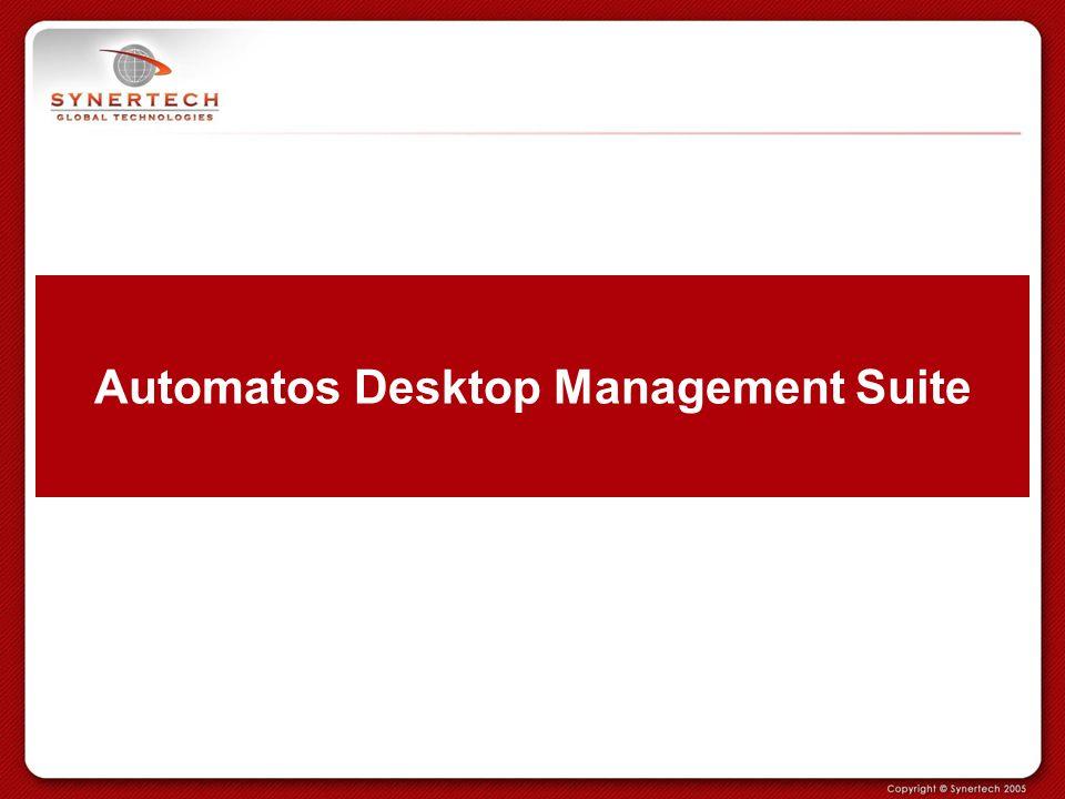 Automatos Desktop Management Suite
