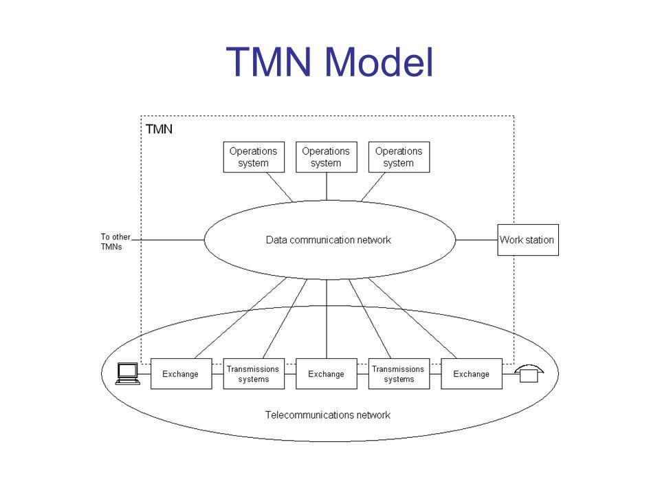 TMN Model