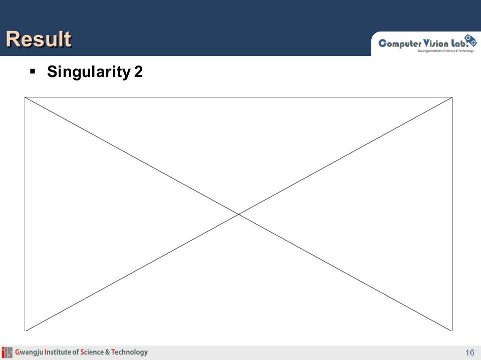 Singularity 2 Result 16