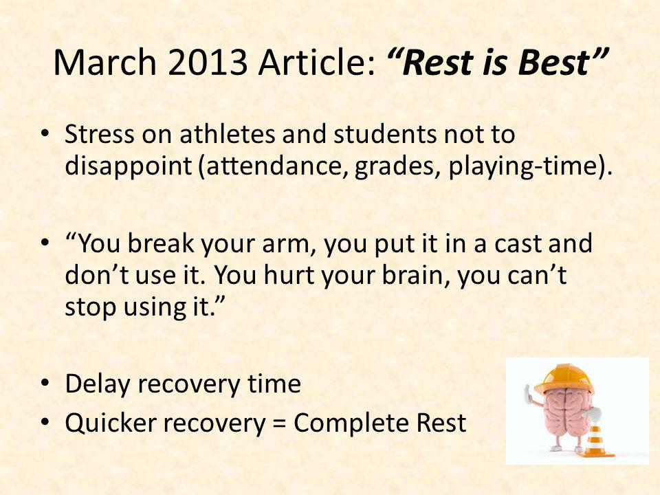 Step 6: Determine Re-assessment Gain feedback from each team.