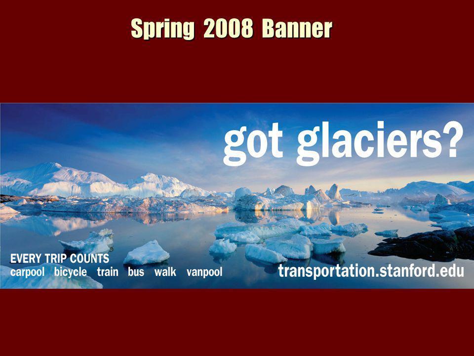 Spring 2008 Banner