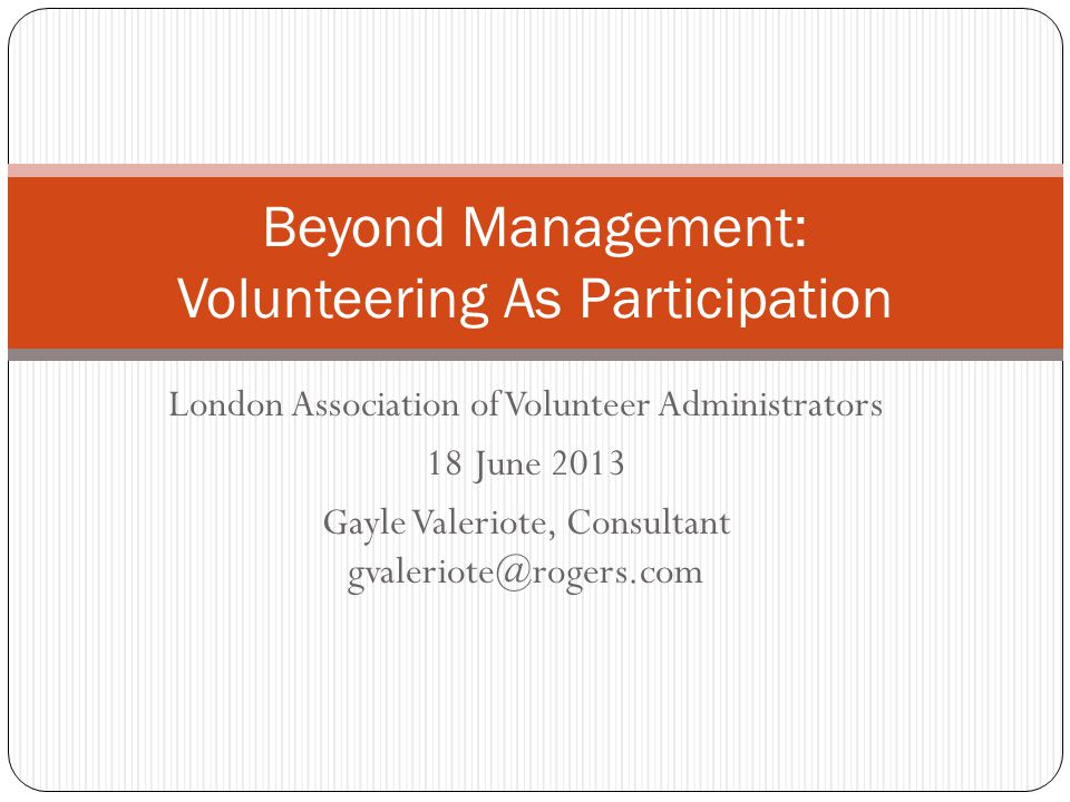 How can we bridge the gap between what Canadians are looking for in volunteering and how community benefit organizations are engaging volunteers?