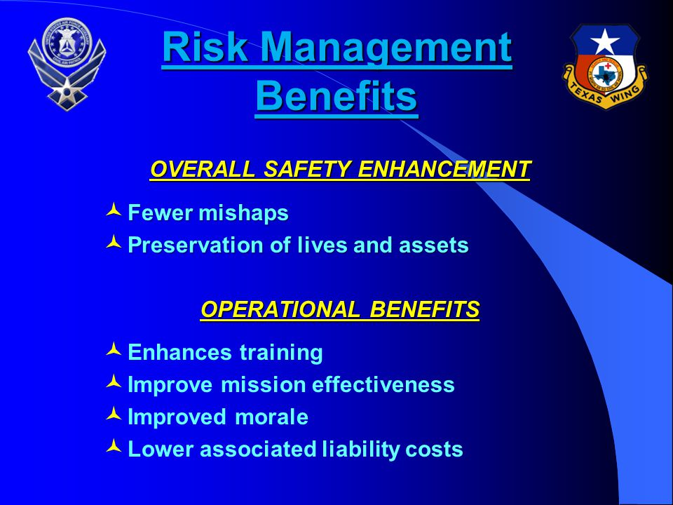 What Should Be YOUR Bottom Line 4 First and foremost... Safety 4 Never accept… killer norms As an individual member you are empowered to stop any even