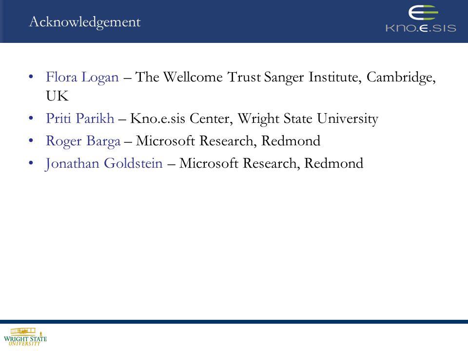 Thank you Contact email: satyasahoo@gmail.com Web: http://knoesis.wright.edu/researchers/satya/