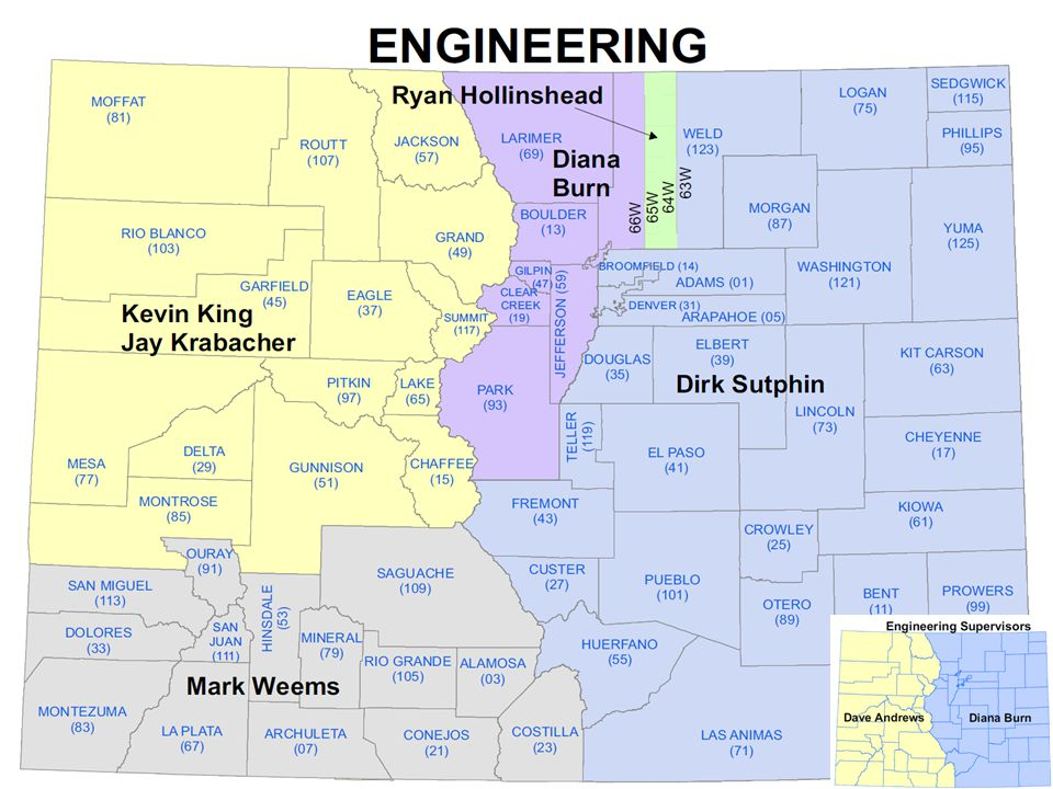 Blue – water samples Green – oil/gas well samples
