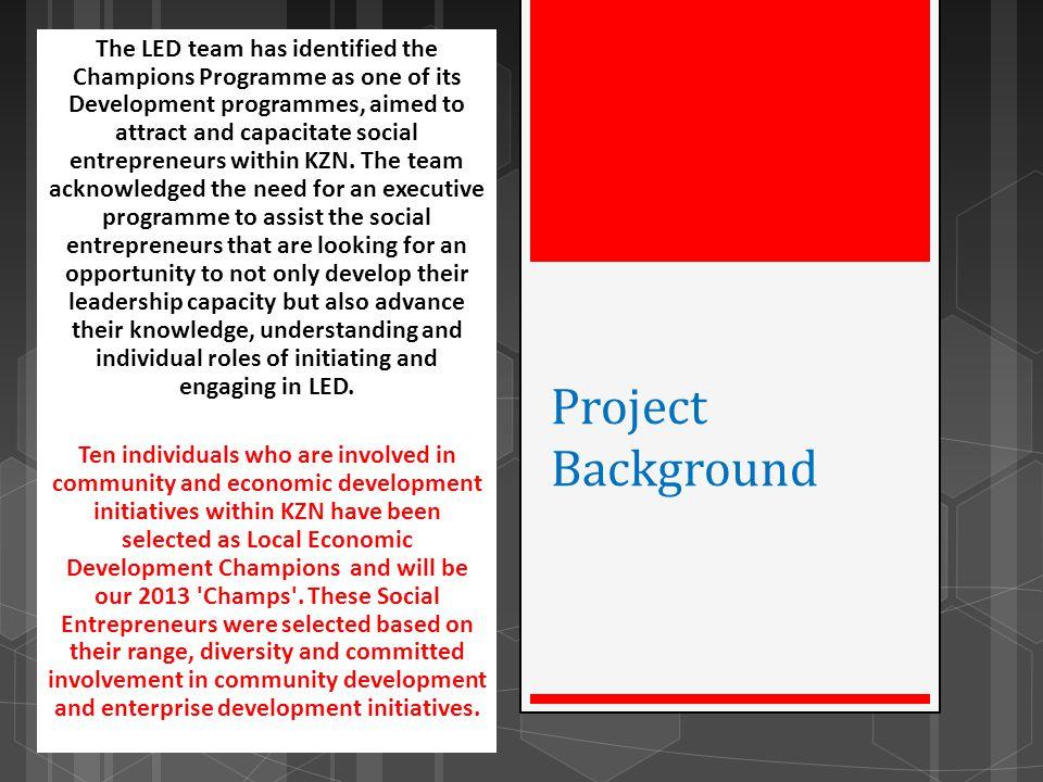 Project Mentor Mr Vikani Mr Vikani is a Managing Director at Sivuno Consulting.