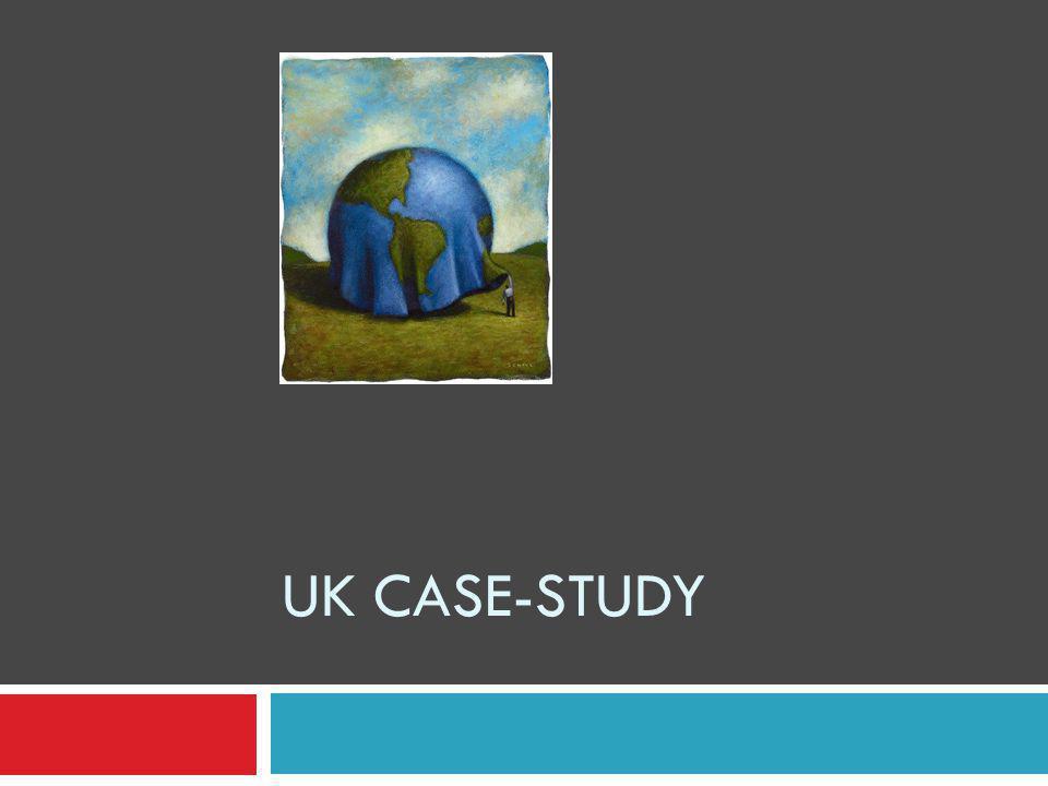 UK CASE-STUDY