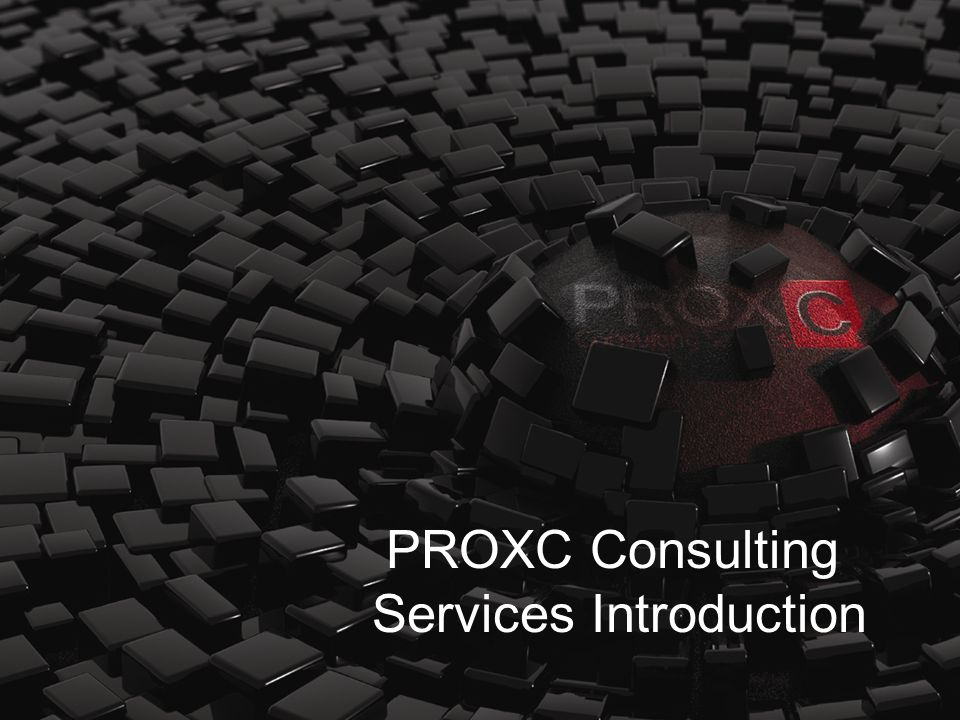 PROXC Consulting is recognized as one of the trusted advisors to many business leaders, governments, and institutions in the field of management consulting.