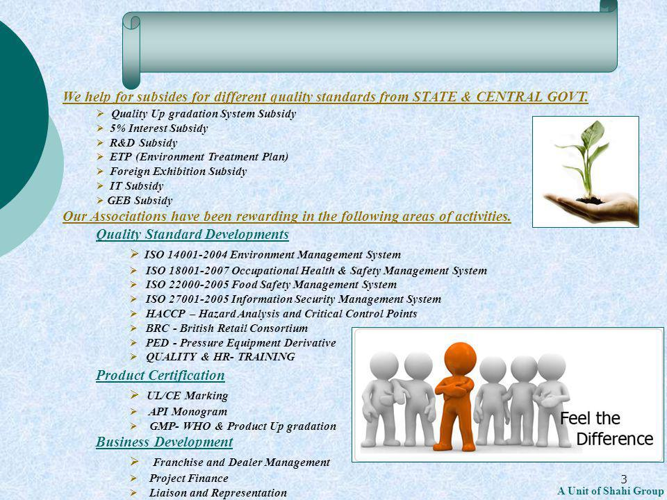 24 Establish a contractor and visitor OH&S communication procedure.
