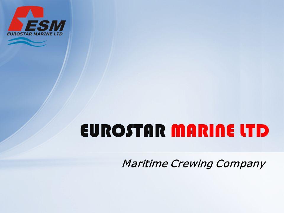 Maritime Crewing Company EUROSTAR MARINE LTD