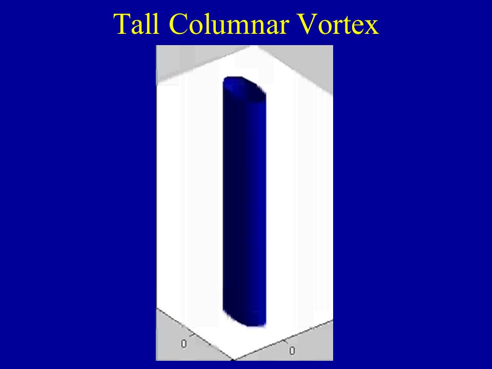 Tall Columnar Vortex