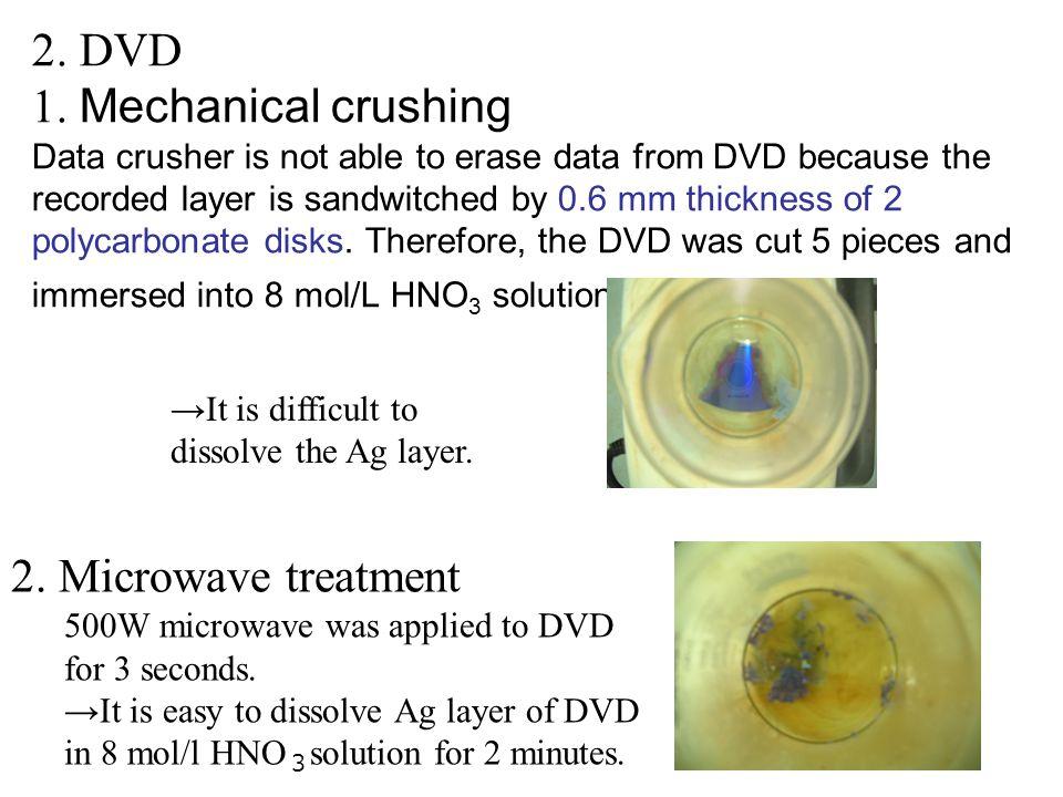 2. DVD 1.
