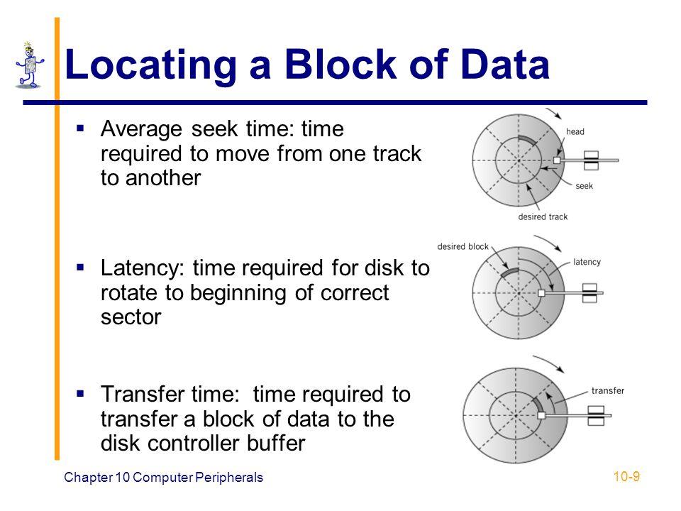 Chapter 10 Computer Peripherals 10-30 Printers Dots vs.