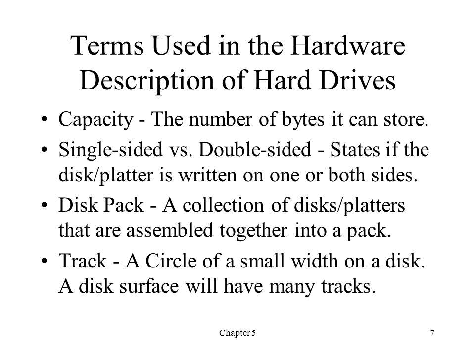 Chapter 548 Overflow (Bucket Splitting) When an overflow in a bucket occurs that bucket is split.