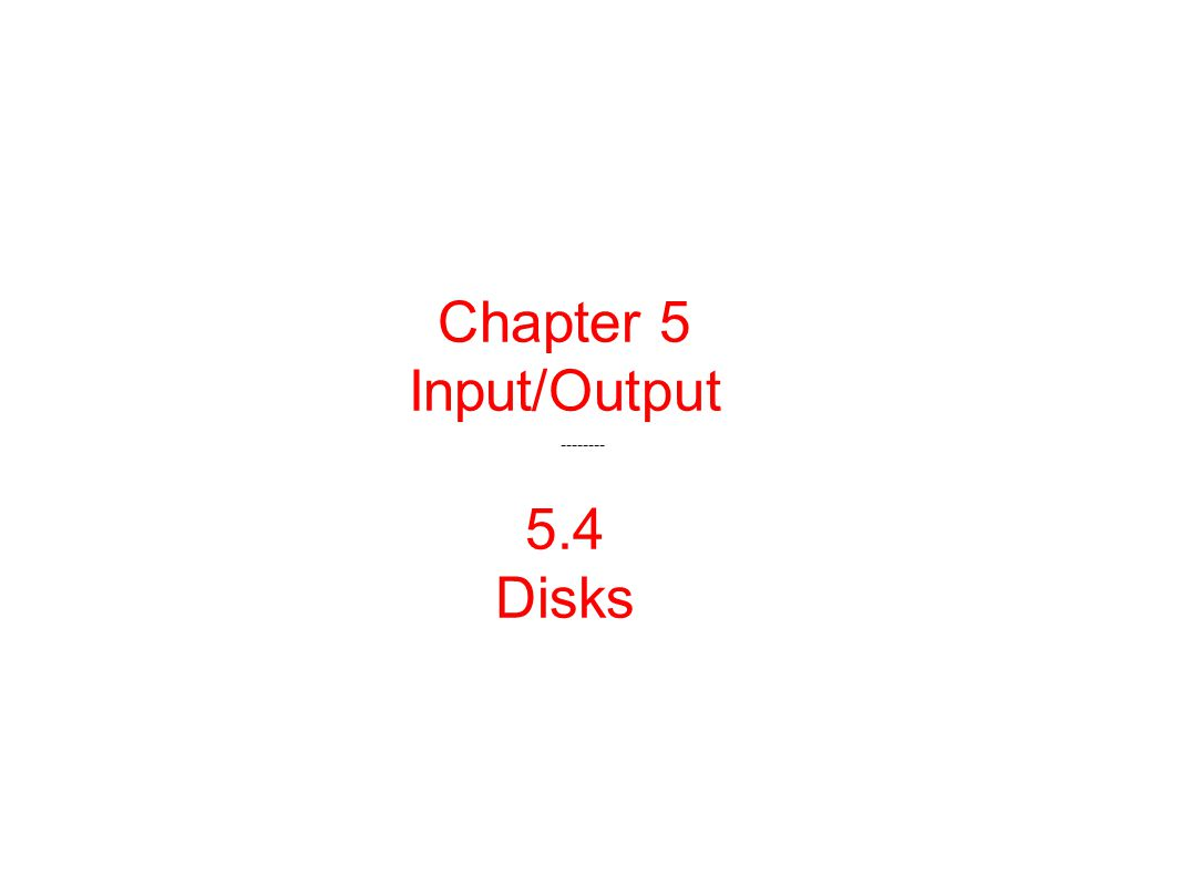 Figure 5-25.A disk sector.