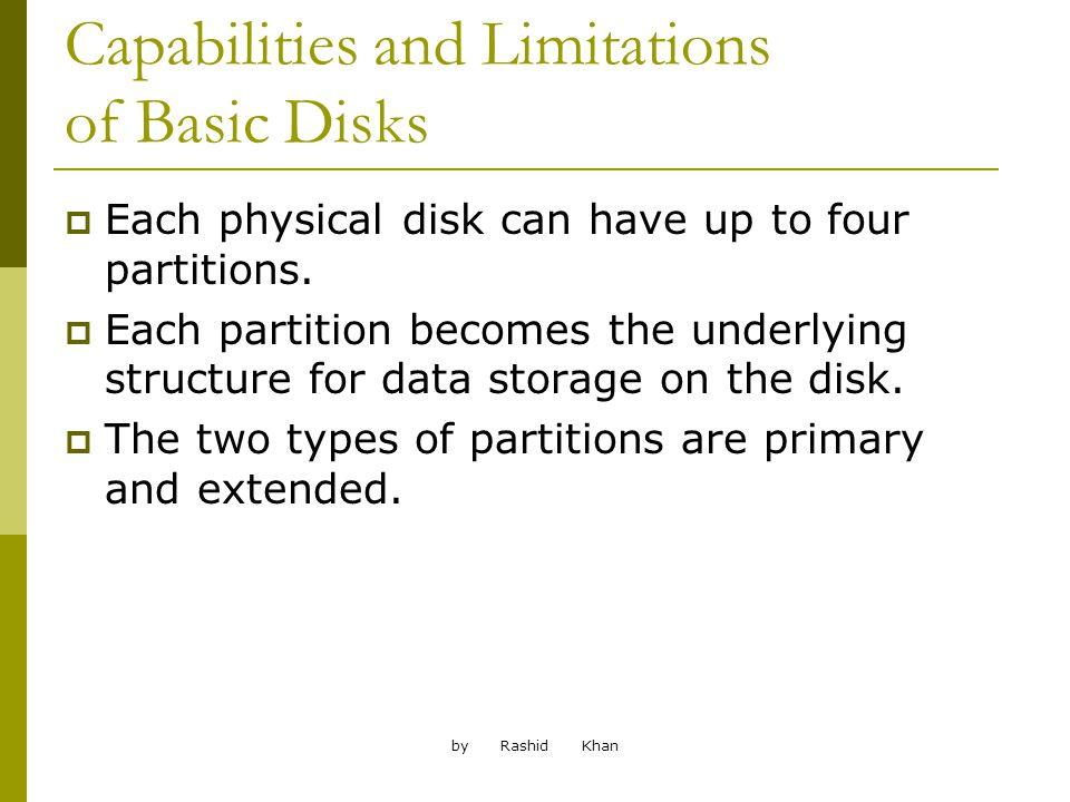 by Rashid Khan Disk Errors Check Disk Options