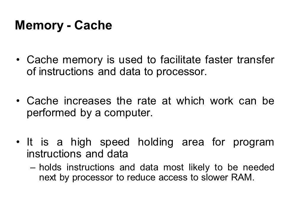 RAM (Random Access Memory) is a read-and-write memory.