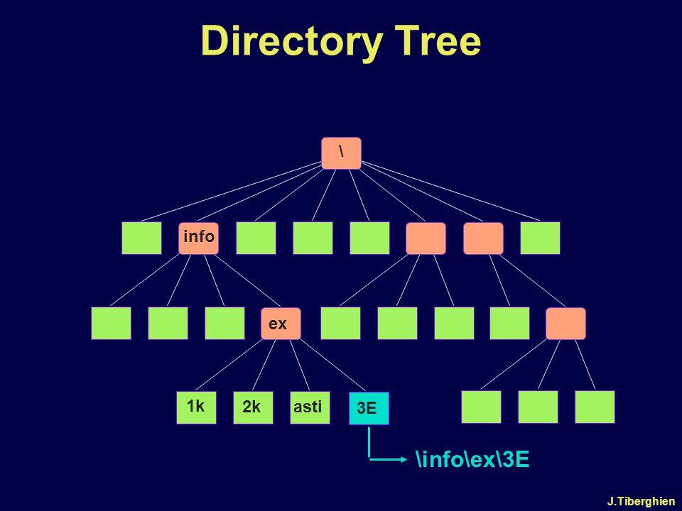 J.Tiberghien Directory Tree \ info ex 1k 2kasti 3E \info\ex\3E