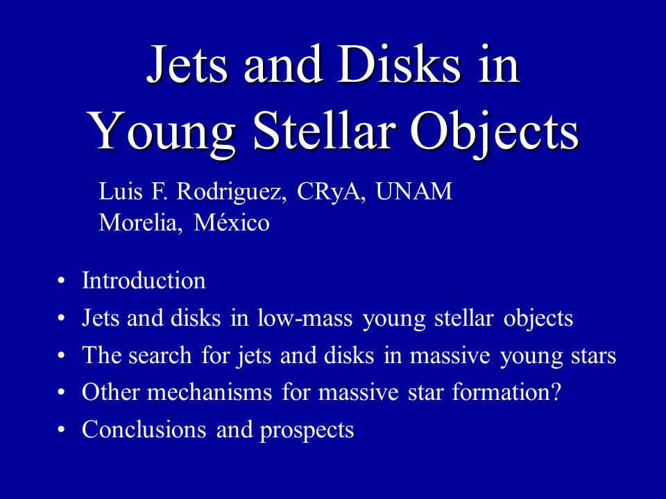 Do we need merging.Evidence for collimated outflows from massive young stars is relatively firm.