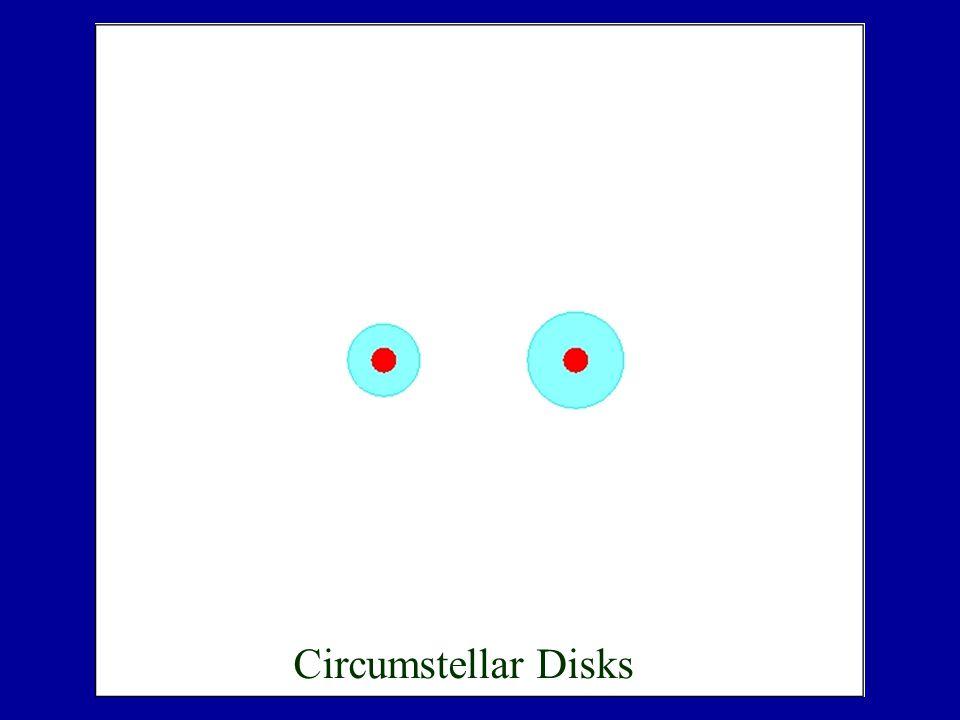 Circumstellar Disks