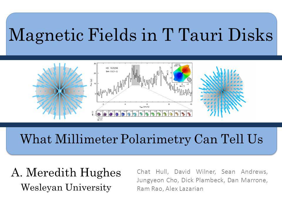 Circumstellar disks as accretion disks Balbus & Hawley (1991), Stone et al.