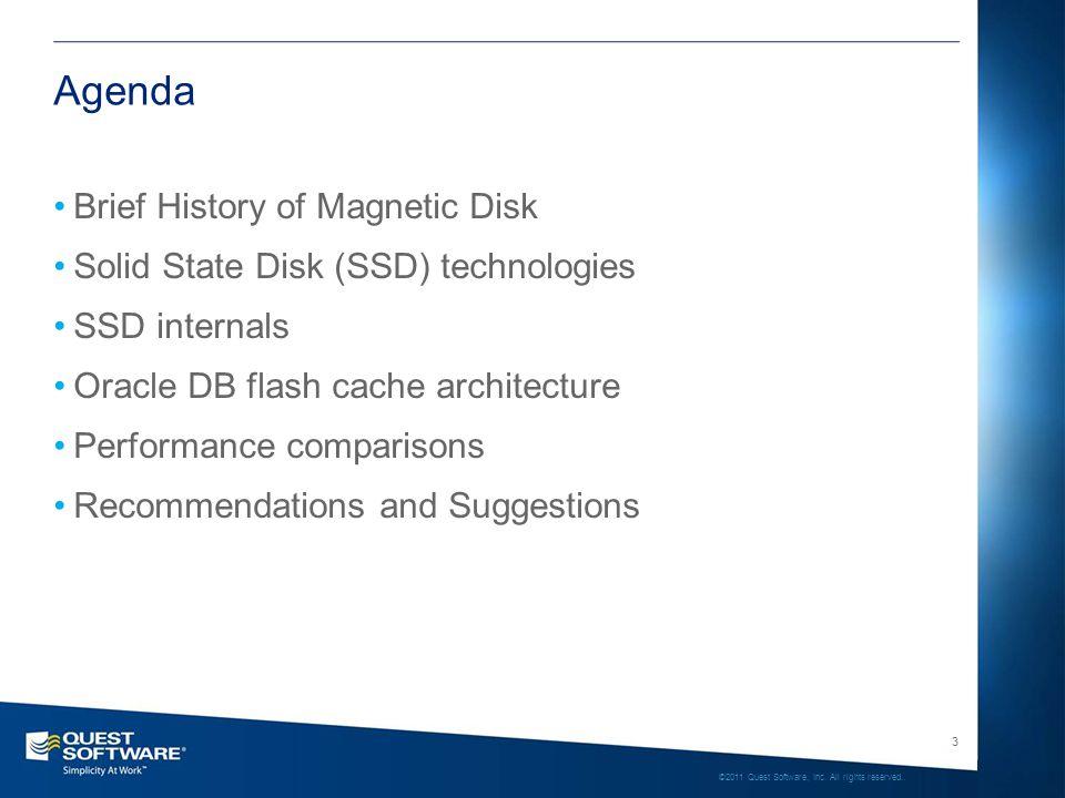 Flash Cache Efficiency http://guyharrison.squarespace.com/storage/flash_time_savings.sql